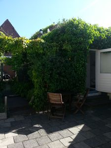 Photo for holiday home (summer house) quiet and centrally located free Wifi