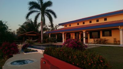 Photo for Beautiful Luxury Villa and Private Casita with Panoramic Ocean Views