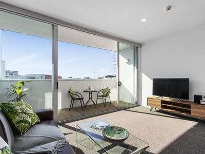 Photo for 2BR Apartment Vacation Rental in Auckland, Auckland