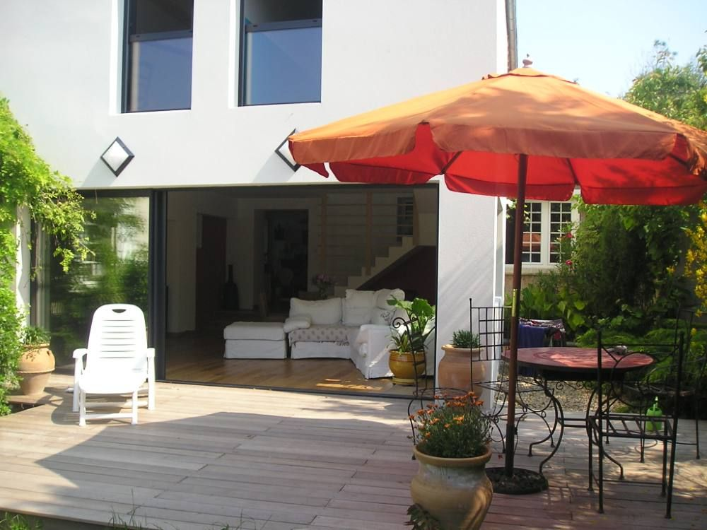 Holiday house, 250 square meters