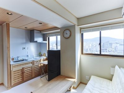 Photo for Centrally located Brand New Guesthouse-5th floor