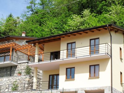 Photo for Apartment Residence Roncato (SRC123) in Sorico Albonico - 6 persons, 1 bedrooms