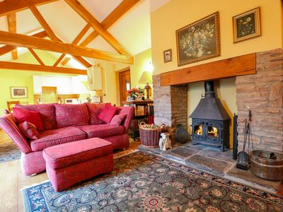 Photo for Healer's Cottage, HOARWITHY