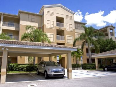 Photo for Beautiful 2 Bed 2 Bath with Water View