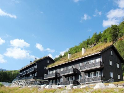 Photo for Apartment 102 (FJH360) in Røldal - 3 persons, 1 bedrooms