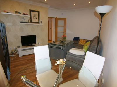 Photo for APARTMENT IN THE HEART OF GRANADA. OPTIONAL PARKING