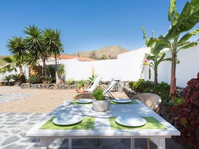 Photo for Holiday house Palm-Mar for 1 - 6 persons with 3 bedrooms - Holiday house