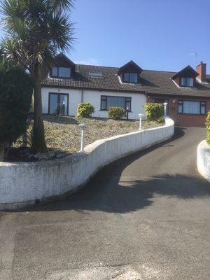 Photo for Fineview apartment with views over looking Belfast Lough