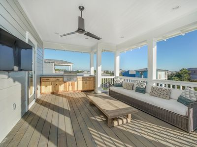 Photo for SPRING SALE ...Brand NEW with 3 King Suites in Seacrest Beach!
