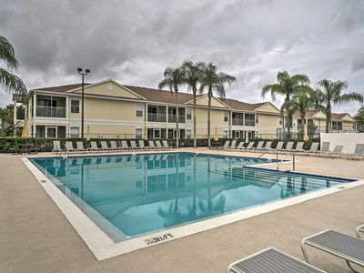 Photo for Kissimmee Condo w/ Pool Access - 5 Miles to Disney