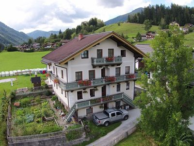 Photo for Spacious holiday accommodation for 26 people near the ski lift