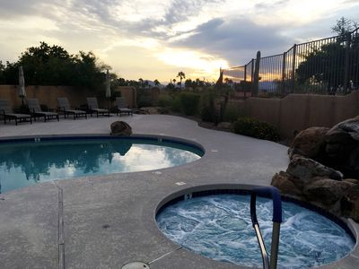 Photo for REMODELED FOUNTAIN HILLS TOWNHOUSE