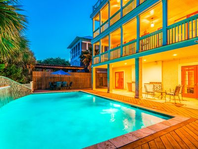 Photo for Perfect Isle of Palms Beach Getaway