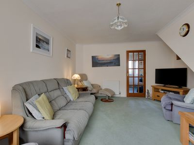 Photo for Forth Scol - Two Bedroom House, Sleeps 4