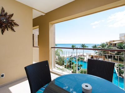 Photo for Beautiful 2 Bdr Appartment in Playa Downtown With Million Dollar View