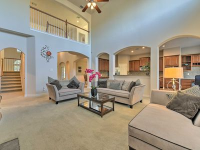 Photo for NEW! Lovely Houston Area Home w/Yard - 8 Mi to IAH