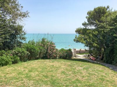 Photo for Vacation home Isabella (VST155) in Vasto - 4 persons, 1 bedrooms