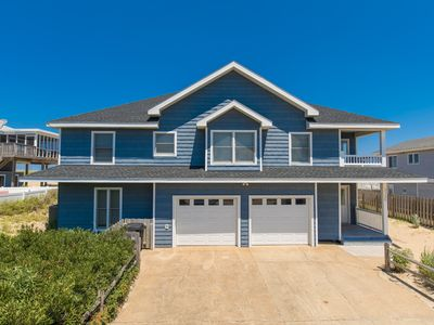 Photo for Ocean Sand ( 5 Bedroom home )