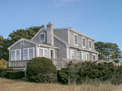 Photo for 20 River- 3 bedroom home with wonderful views of River and Nantucket Sound