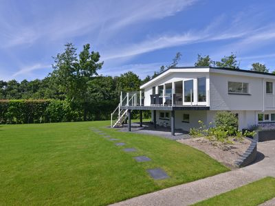 Photo for Detached villa for 8 people with views over the Veerse Meer