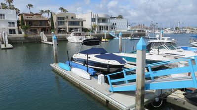 Photo for Constitution Beach House - Ground Floor Single Level, 3 bedroom on the Water!