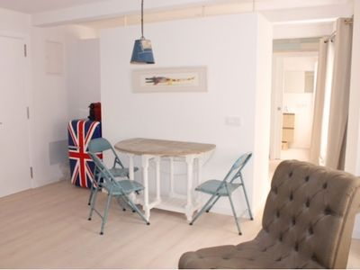 Photo for Apartment in the center of Palma with Internet, Pool, Air conditioning, Lift (644400)