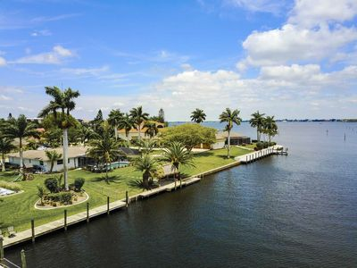 Photo for 29% OFF! - SWFL Rentals - Villa Kaylee - Newly Renovated Heated Pool Home Sleeps 7