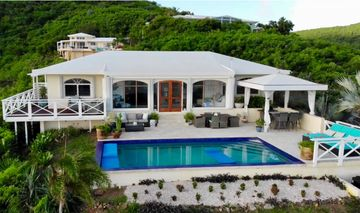 Estate North Slob, Saint Croix, US Virgin Islands