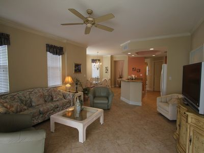 Photo for 3BR Condo Vacation Rental in Bonita Springs, Florida