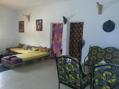 Photo for 2BR House Vacation Rental in somone