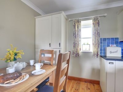 Photo for Vacation home Caeath in Caernarfon - 3 persons, 2 bedrooms
