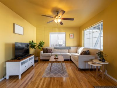 Photo for The East Sac Bungalow *Premier Superhost Property*