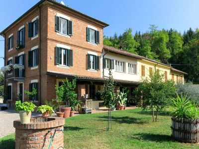 Photo for Vacation home Casa Marmorito (PTM150) in Asti - 8 persons, 3 bedrooms