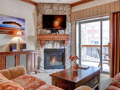 Photo for *FREE SKI RENTAL*  Canyons Ski-In/ Ski-Out Luxury 1 Bedroom Retreat, Includes All Resort Amenities