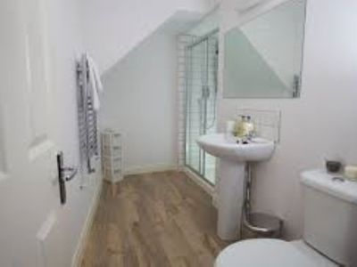 Photo for West Street Mews, A Spacious, 2 bedroom townhouse in the heart of Exeter