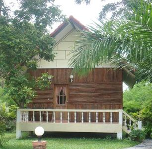 Photo for Holiday apartment Cha-am for 2 - 3 persons with 1 bedroom - Holiday home in a bungalow park