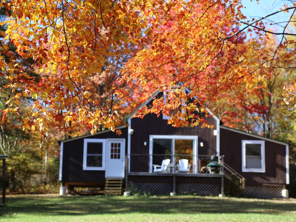 image catskill mountains home in area property cabin ha deal conservation ny bed cabins york rentals new yards secluded luxury cosy beach the s from hotels