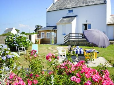 Photo for holiday home, Plogoff  in Finistère - 6 persons, 3 bedrooms