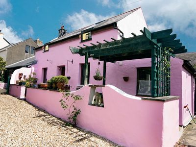 Photo for 1BR Cottage Vacation Rental in Tenby, Pembrokeshire