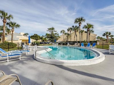 Photo for Sawgrass gated sleep 6 with pool and close to the beach