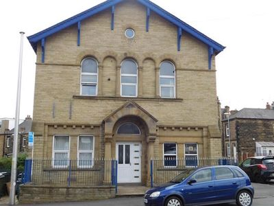 Photo for The Old School House Morley, superb two bedroomed apartment