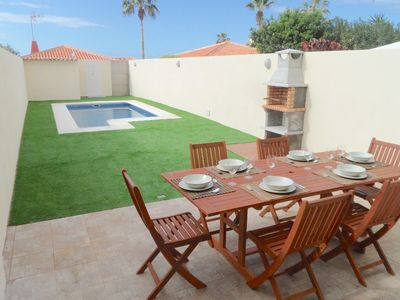 Photo for Fabulous Duplex In Callao Salvaje With Private Pool and CAR INCLUDED!