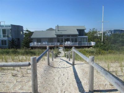 Photo for Ocean Front Family Home