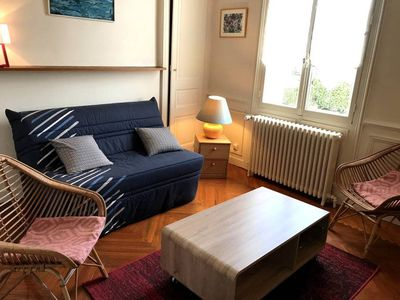 Photo for Apartment Vacation Rental in Dieppe, Normandie