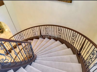 Photo for Privately Gated Mansion 4 miles from strip--Luxury and Privacy
