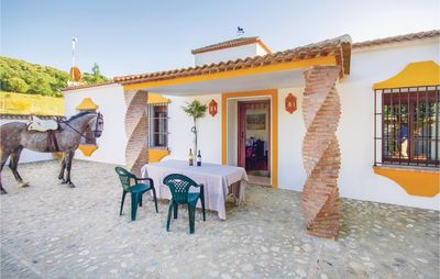 Photo for 5 bedroom accommodation in Ubrique