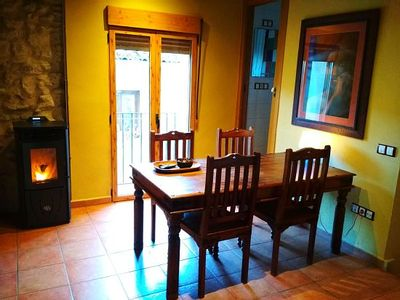 Photo for Self catering Monmossen Bocairent for 4 people