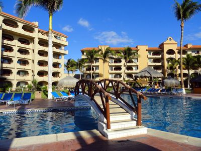 Photo for *Beachfront Worldmark Coral Baja Resort 3 Bedroom Penthouse w/ Fantastic Views*