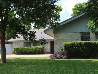 Photo for 2 Bedroom, 1 Bathroom Duplex Located In Central  Austin