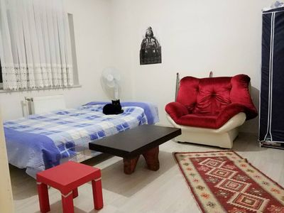 Photo for Cosy Place Near Airport/Metro/Train Stations